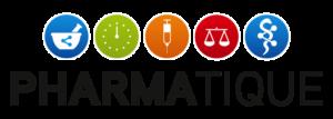 Pharmatique Logo